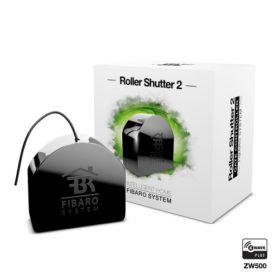 FIBARO Roller Shater 2