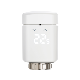 Elgato Eve Thermo Apple HomeKit