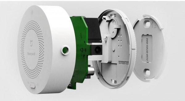 Mijia Gas Detector