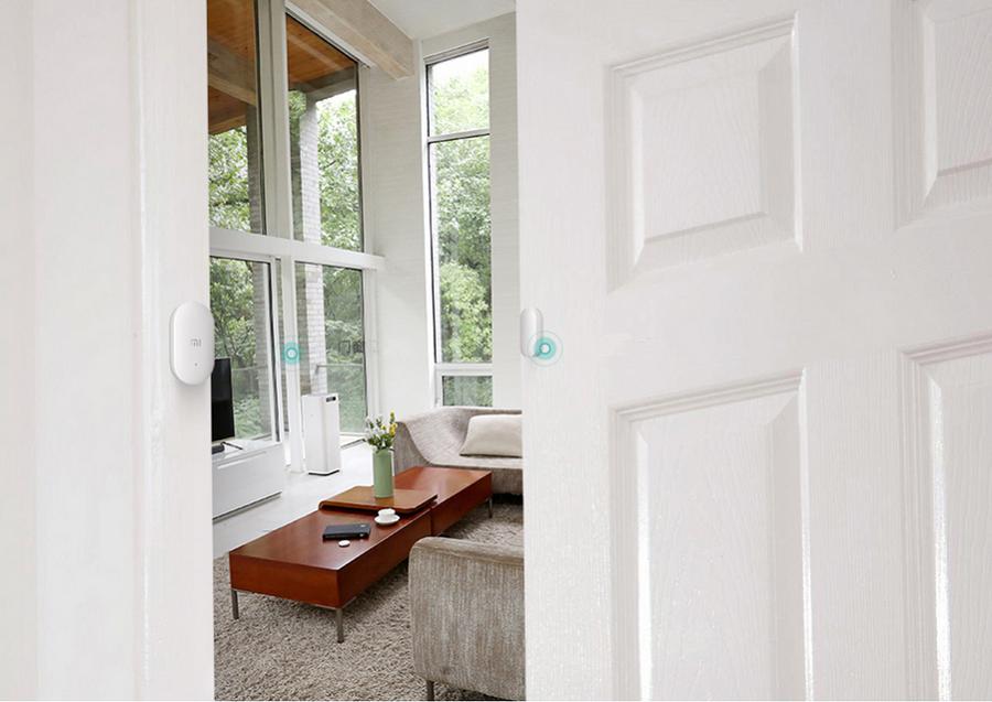 Xiaomi Mi Smart Home Door and Window Sensors