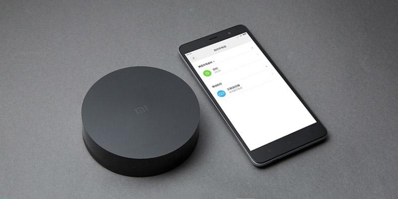 Xiaomi Universal IR Remote Controller