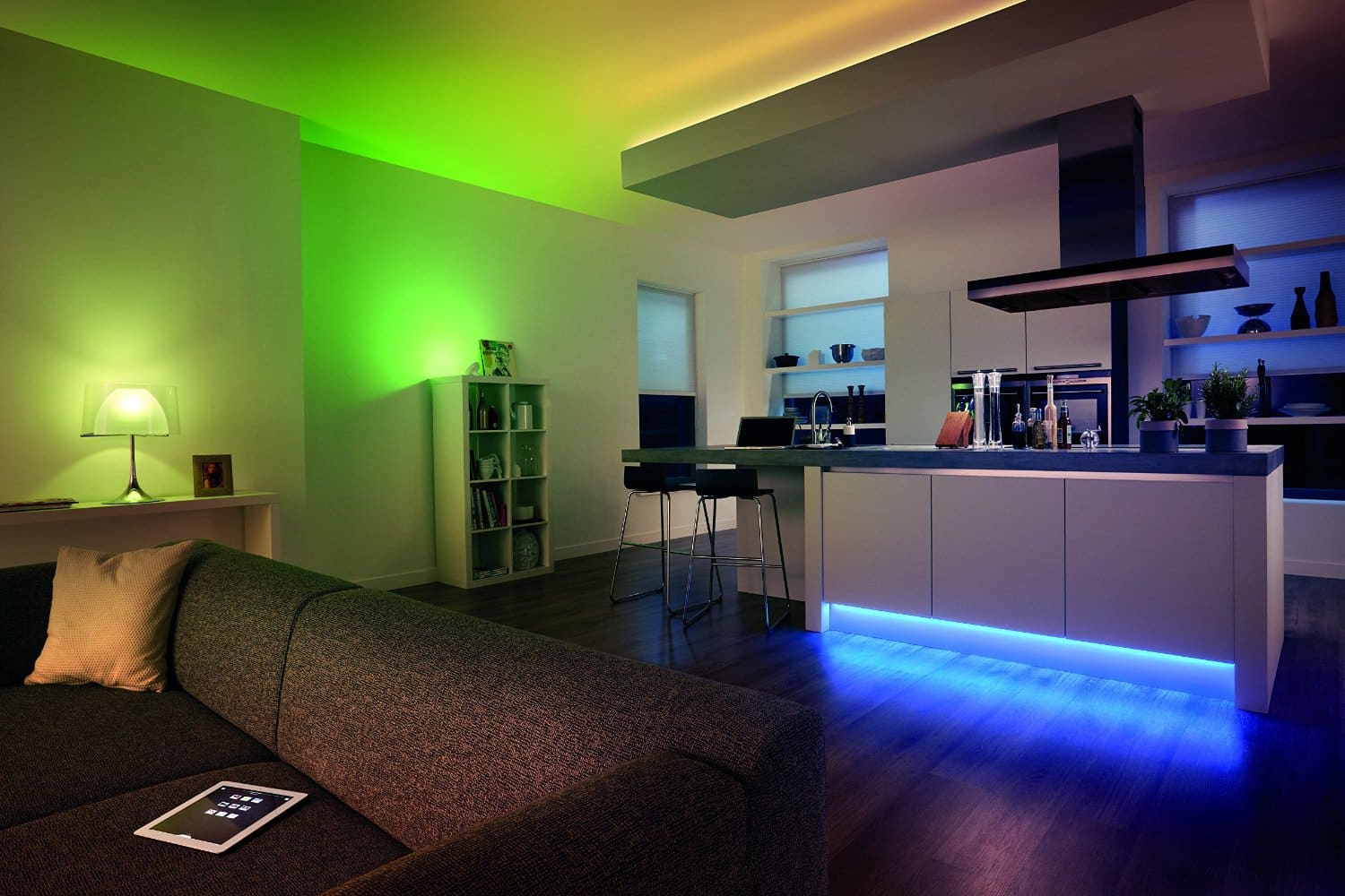 Hue Lightstrip Plus