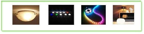 ZigBee RGB Relay