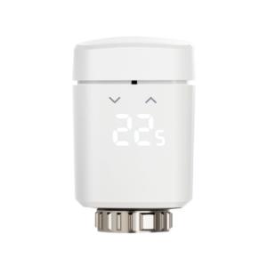 Elgato Eve Thermo Apple HomeKit
