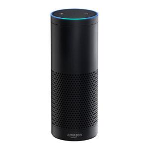 Умная колонка Amazon Echo Plus