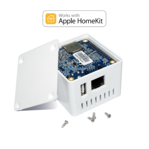 HomeBrige AppleHomeKit