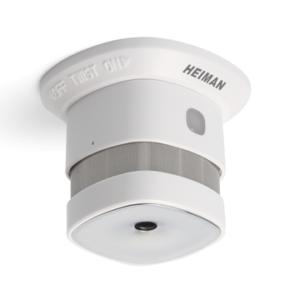 Heiman-Smoke-Sensor