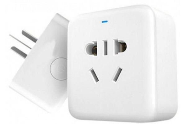 Xiaomi Aqaqra smart home wall plug zigbee